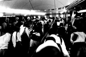 Subway Diary